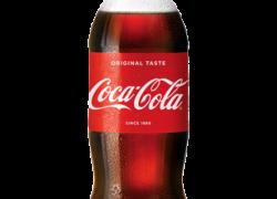 Coke 2.25L