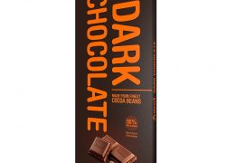 Amul Dark Chocolate 150gm 55% rich in cocoa