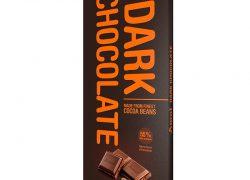 Amul Dark Chocolate 150gm 55% rich in cocoa