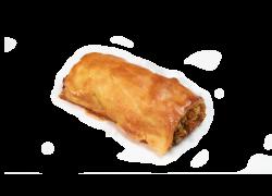 Chicken Pattie