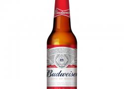 Budweiser 330ml * 24 bottles