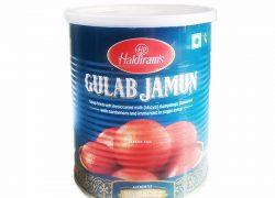 Haldiram Gulab Jamun